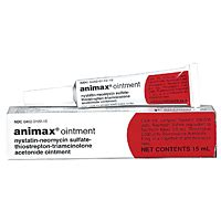 animax ointment for dogs animax ointment 15 ml vetdepot