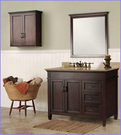 18 Inch Vanity Home Depot by Bathroom Home Design Ideas