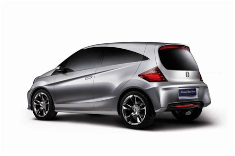 honda car models honda s eco small car model blitz autocar