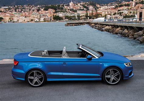 Audi A3 Cabriolet Review by Audi A3 Cabriolet Review Torque