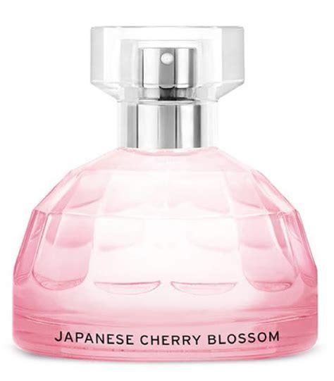 Parfum Shop Japanese Cherry Blossom japanese cherry blossom the shop perfume a