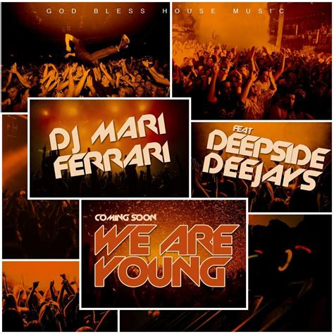 free download mp3 barat we are young we are young radio edit single deepside deejays