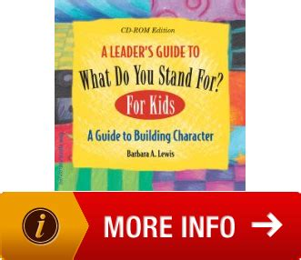 what makes a children s leader guide the defying ministry of jesus books leaders guide to what do you stand for viversgalliums