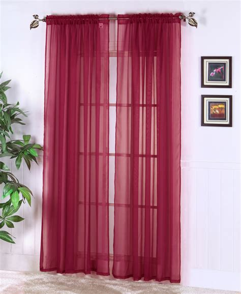 maroon sheer curtains sheer maroon curtains maroon ring top sheer sari curtain