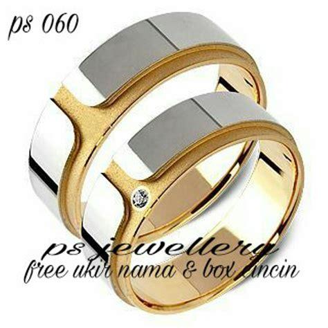 Cincin Kawin Perak R3075 1 jual cincin kawin tungangan perak di lapak psjewellery mkjewellery
