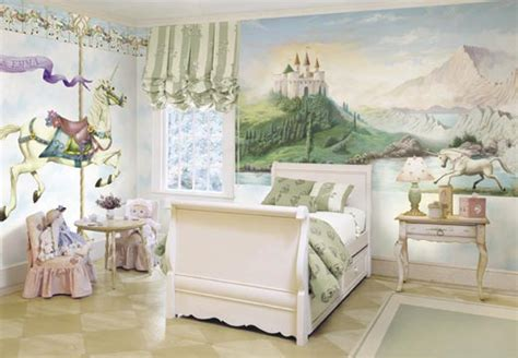 unicorn themed bedroom white unicorn merry go round large removable mural is the ideal wall decor to create