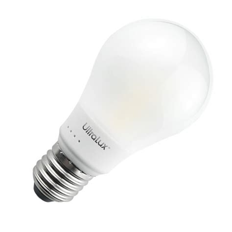Lu Bohlam Led E27 220v 8w by E27 лампи Led цена