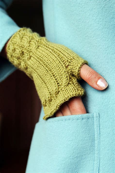 free pattern gloves knitting free printable crochet mitten patterns search results