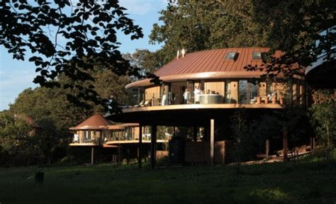 houses with in suites blue forest design luxury treehouse suites for chewton glen hotel