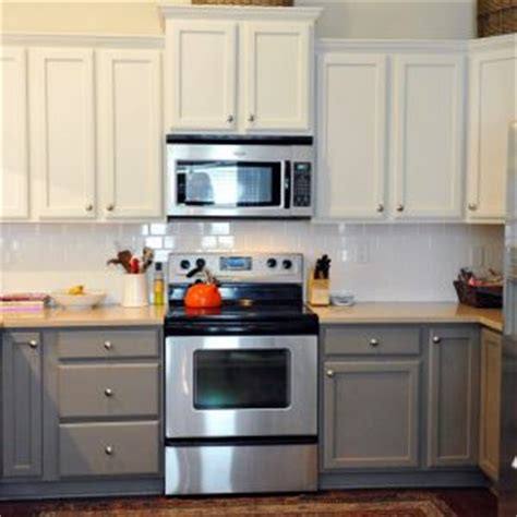 two toned kitchen kitchen cabinetry vancouver by arts custom woodcrafting inc furniture how to make your home a charming kitchen with