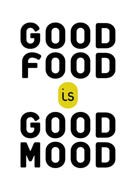provender more than good food goodfood world good food is good mood so very true its as simple as