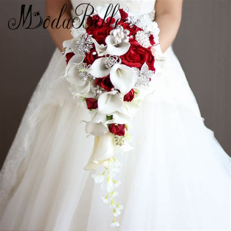 Buy Bridal Bouquet by Popular Teardrop Bouquet Buy Cheap Teardrop Bouquet Lots