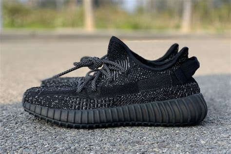 Adidas Yeezy 350 V2 Static Black by Adidas Yeezy Boost 350 V2 Black Static Reflective For Sale Nmd 2019
