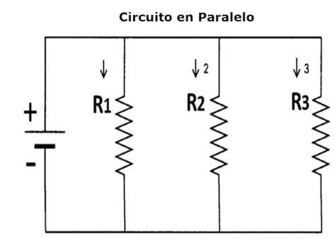 circuito integrado definicion tipos de circuitos