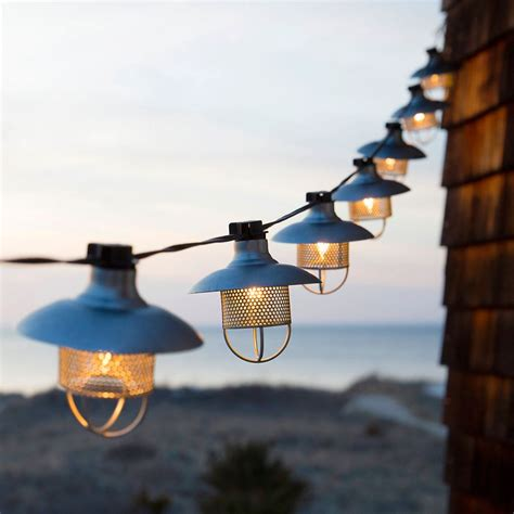 industrial outdoor string lighting high end patio furniture options for spring decor advisor