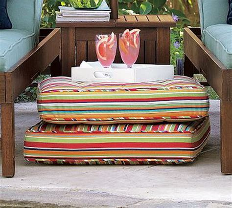 cool ideas  decorate  place  floor pillows shelterness