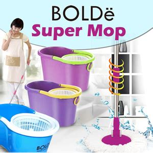 Alat Pel Mop Bolde Aristo jual mop aristo alat pel lantai praktis baru peralatan kebersihan rumah