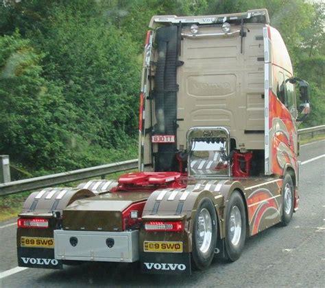 brand volvo semi truck brand volvo fh 750 may 2015 trucks