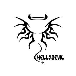 devil tattoo png يعرض حاليا hellxdevil