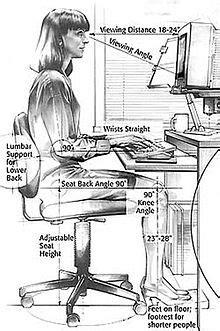 ergonomia in ufficio ergonomia in ufficio sedie e scrivanie ergonomiche linekit