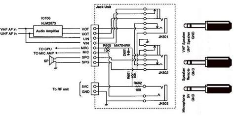 vanagon trailer wiring diagram vanagon power steering
