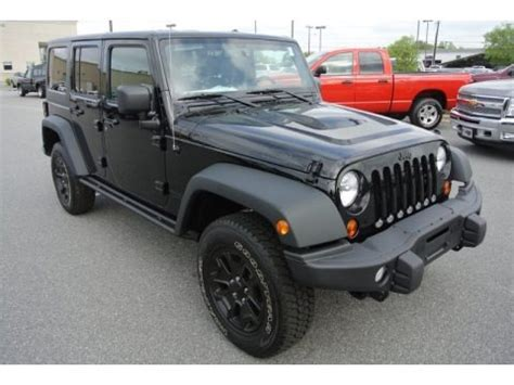 2013 Jeep Wrangler Unlimited Specs 2013 Jeep Wrangler Unlimited Moab Edition 4x4 Data Info