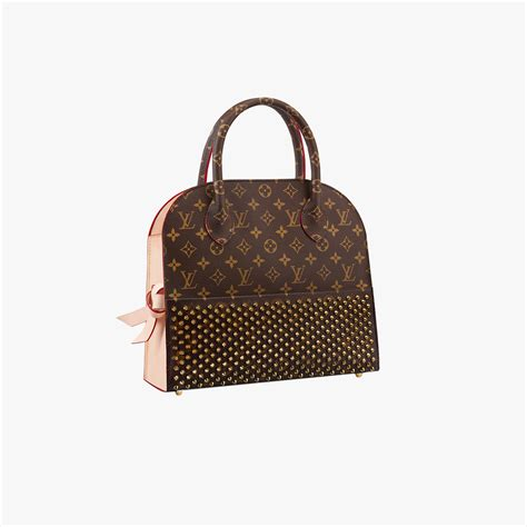 For Louis Vuitton by Louis Vuitton Monogram Iconoclasts Bag Collection