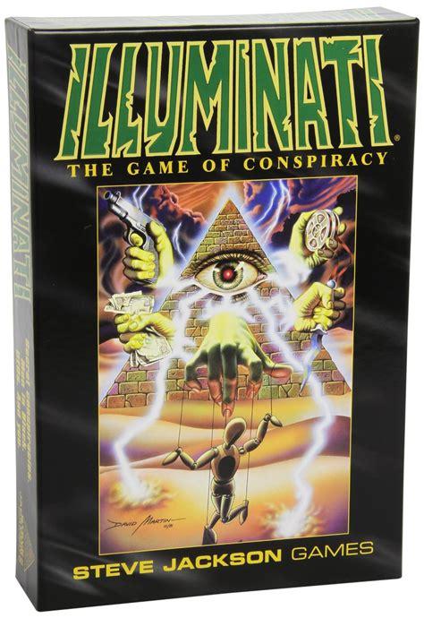illuminati board illuminati tabletop 187 board the gathering
