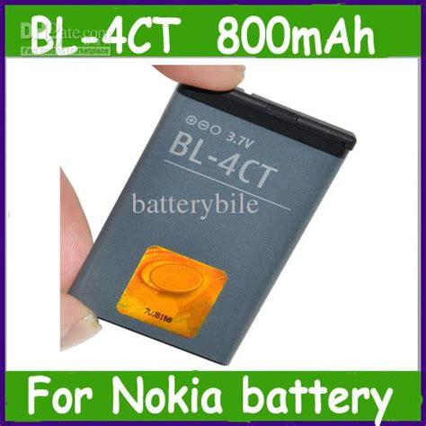 Battery Nokia Baterai Nokia Battery Nokia Type Bl 5j 8 cellular baterai bl 4ct forcell phone 7205 7210c 7210s