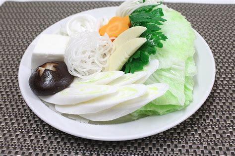 vegetables 1 serving shabu vegetables 1 serving nippon dom