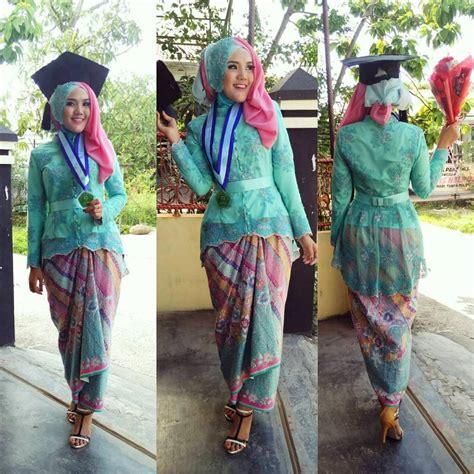 Kain Sasirangan Pagar Hitam by 25 Gambar Model Kebaya Terupdate 2018 Model Baju