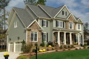Exterior House Ideas How To Update The Exterior Of Your Home On A Budget