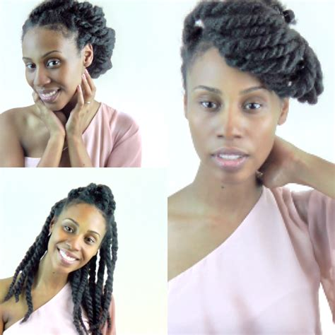 easy crimp 1920s hairstyles how i maintain bomb natural hair on a lazy regimen