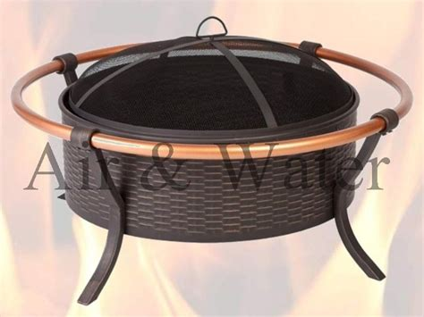 Cast Iron Firepits Cast Iron Pit Summer Pinterest