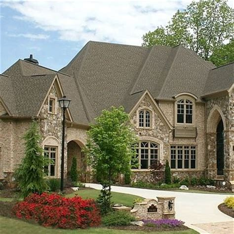 home exterior design brick and stone brick and stone exterior combinations stone and brick