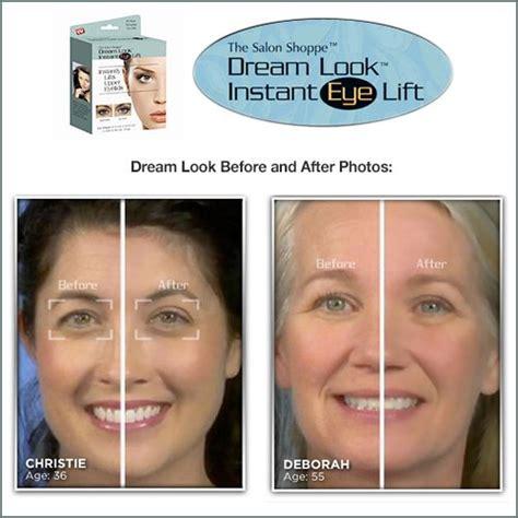 Dream Look Instant Eye Lift   Buy Online in UAE.   Beauty