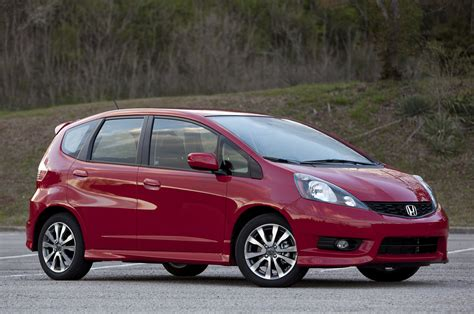 Honda Fit 2015 Photos Html Autos Weblog