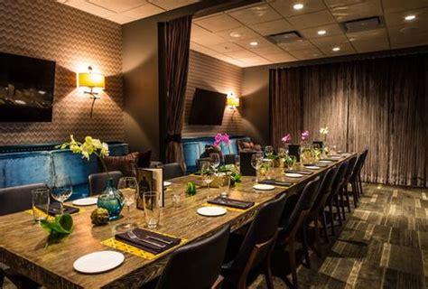 restaurants  large groups  nashville tn thrillist