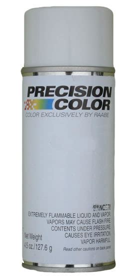 precision color touch up paint world distributors