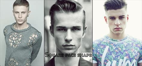 mens haircuts diamond face shape men haircut for diamond face haircuts for men