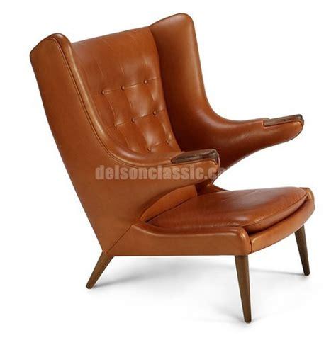 teddy chair hans wegner hans j wegner papa chair wegner teddy chair
