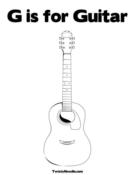 guitar templates uk how to draw guitar template