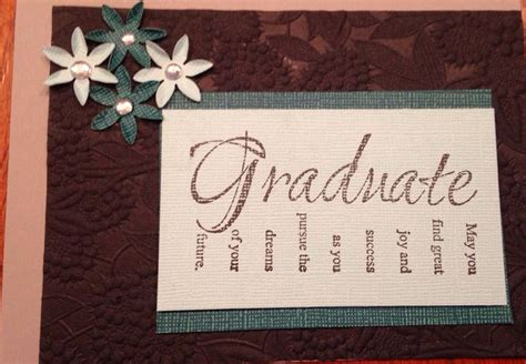Handmade Graduation Cards - handmade graduation cards by me cards