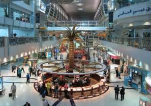 Downtown Dubai With The Dubai Shopping Mall On The Left Malls In Dubai Enforce Ramadan Dress Code Muslimvillage