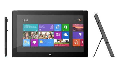 Microsoft Pro microsoft surface pro gets may uk release date and price pc advisor