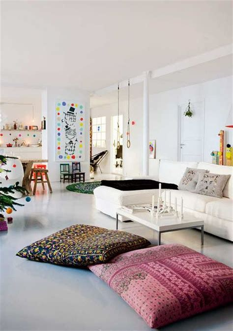 10 diy beautiful and easy living room decoration ideas 4