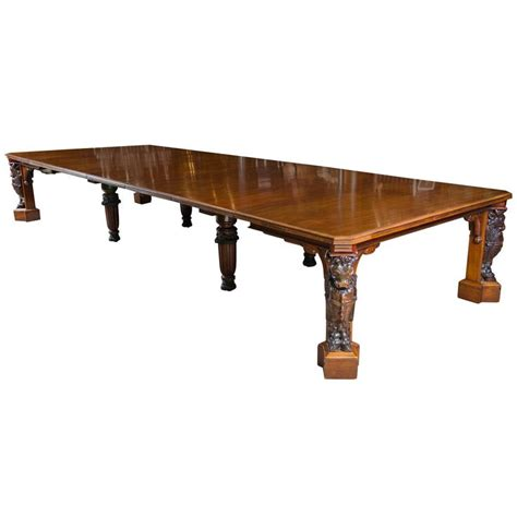 Modern Mahogany Dining Table The 25 Best Mahogany Dining Table Ideas On Pinterest Paint Dining Tables Craftsman Benches