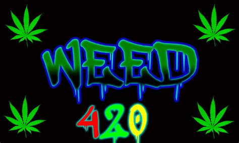 graffiti weed wallpaper weed 420 by dancedancecool on deviantart