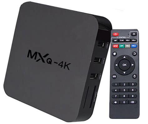 Murah Tv Box Android Smart Mxq 4k Rk3229 1g 8g H 264 H 265 android tv box mxq 4k trung t 226 m mua sắm zshop