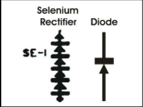 selenium rectifier replacement diode 455kc if alignment doovi